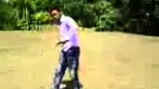 Asif song model fahad