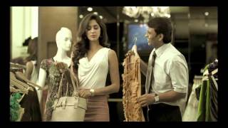 India - Eclairs -  SALESMAN TV Commercial