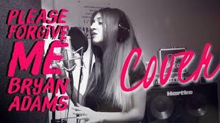 Kelly Moncado - Please Forgive Me (Bryan Adams cover)