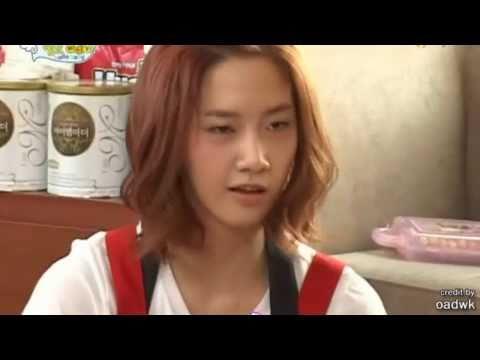 SNSD Yoona Funny Deeryoona