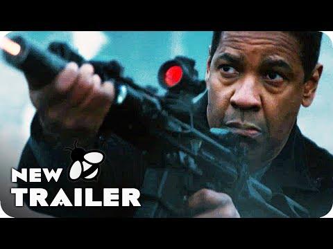 Xxx Mp4 THE EQUALIZER 2 Trailer 2 2018 Denzel Washington Movie 3gp Sex