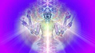Sacral Illumination [Meditative Psybient Compilation Vol. 1]