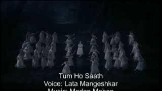 Lata Mangeshkar: Tum Ho Saath - Mohar (1959)