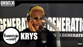 Krys & DJ First Mike - Freestyle (Live des studios de Generations)