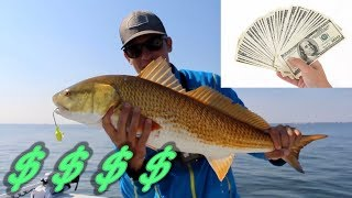 How to Make Lots of Money Fishing | Is It Possible???