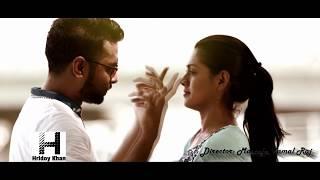 Ki Kore Boli   Hridoy Khan    Tisha    RoopKotha    Full Music Video    Full HD