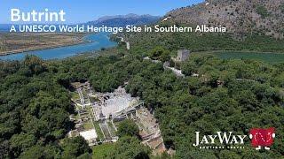 Explore Butrint with JayWay Travel