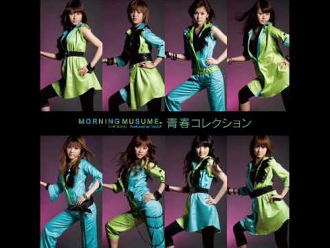 Morning Musume - Seishun Collection(instrumental)