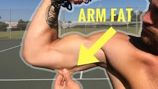 How To Lose Arm Fat With Jump Rope | Zen Dude Fitness