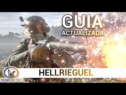 Battlefield 1 Guía actualizada de la