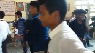 Kv Ballia teacher day celebration