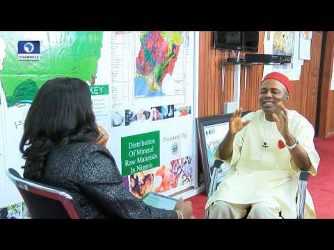 Dateline Abuja: Discussing Science, Tech And Innovations With Minister Onu Pt 2