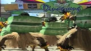 Dinagyang festival ends with Ati tribe competition