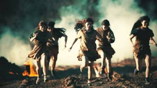 BiSH/MONSTERS[OFFICIAL VIDEO]