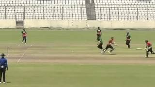 Mustafizur Rahman AT HIS BEST.. PRACTICE MATCH BETWEEN BCB RED & GREEN