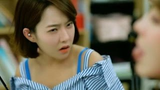 Mutual Relations 2015 trailer ~ 공즉시색 ~ Kim Hwa-yeon, Ji Eun-seo, Park Cho-hyeon