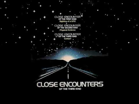 Close Encounters of the Third Kind Soundtrack-05 Encounter at Crescendo Summit