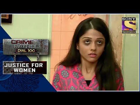 Crime Patrol | दायरा | Justice For Women