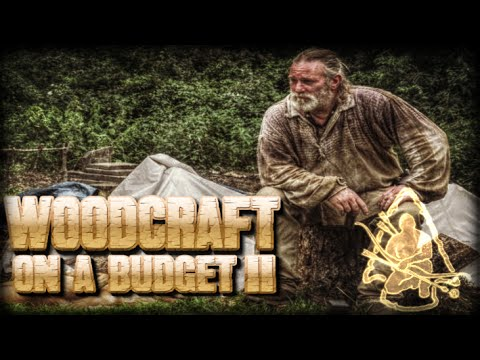 Bucking with a HB Cruiser Ax Wood Craft on a Budget Part 16