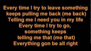 Chingy Ft  Tyrese   Pulling Me Back w  Lyrics