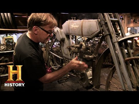 American Restoration Bodies 59 Ford F100 History Download Play Online