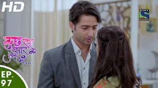 Kuch Rang Pyar Ke Aise Bhi - कुछ रंग प्यार के ऐसे भी - Episode 97 - 13th July, 2016