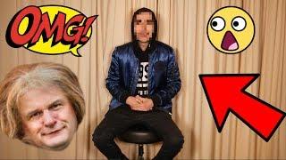 SlaskMorsan Nya Ansikte !?! **Face Reveal**