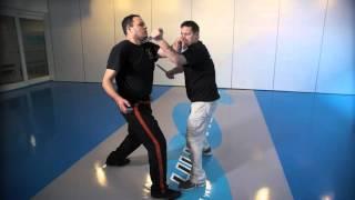 WKFS - World Knife Fight System