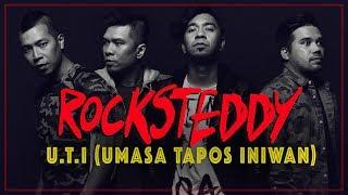 U.T.I (Umasa Tapos Iniwan) official music video - Rocksteddy