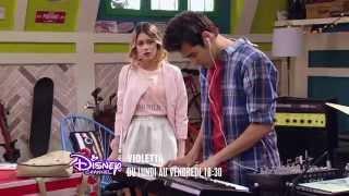 Violetta saison 3 - Résumé des épisodes 36 à 40 - Exclusivité Disney Channel