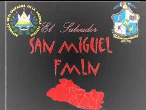 Los Torogoces de Morazán La Batalla de San Felipe FMLN
