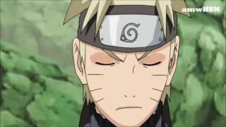 Naruto AMV Angel Of Darkness