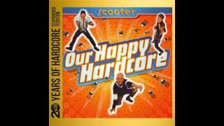 Scooter - Euphoria (20 Years Of Hardcore)(CD2)