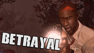 LEFT 4 DEAD 2: MUTATIONS | Betrayal (Funny Gaming Moments)
