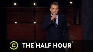 The Half Hour - Erik Bergstrom - One Cool Dude