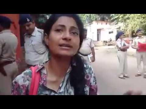Bhagalpur TATARPUR (BIHAR police)