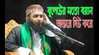 Bangla Waz 2018 Mufti Muhammad Salahuddin khorshedi