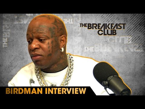 Birdman Goes Off On The Breakfast Club Power 105.1 04 22 2016
