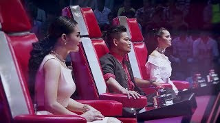 The Voice Kids Cambodia 2017 - The Blind Audition Week 5 | Pro