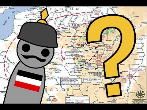 Xxx Mp4 What If The Schlieffen Plan Succeeded Feat The Great War 3gp Sex