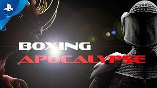 Boxing Apocalypse - Promo Trailer | PS VR