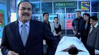 CID - Episode 573 - Rahasymay Laash