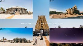 Ride to Belur, Shringeri | RS200, DUKE200, Pulsar150 | Travel Diaries | DC Cinemas