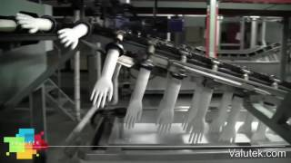 How Its Made   Cleanroom Nitrile Gloves
