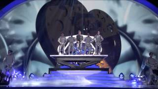 Justin Bieber - Boyfriend / As Long As You Love Me (Ft. Big Sean) (Live 2012 Teen Choice Awards)