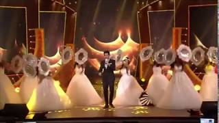Armaan Malik performing at StageCraft Awards 2017| Zee Bangla | Live Performance