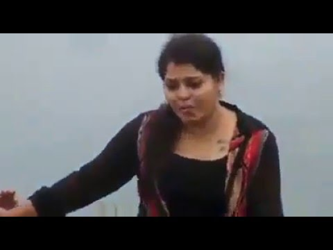 Kerala Girl gets Naughty in Valentines Day