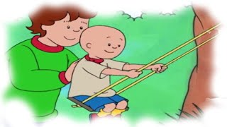 Funny Animated cartoon | Caillou