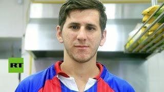 Un joven 'revienta' la Red por su gran parecido con Messi