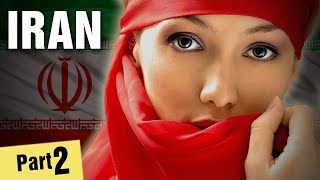 10+ Surprising Facts About Iran - Part 2